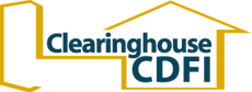 Clearinghouse CDFI Logo