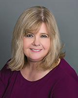 headshot of Susan Beers