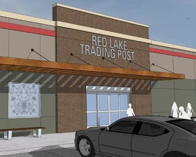 Red Lake Retail - Featured Image